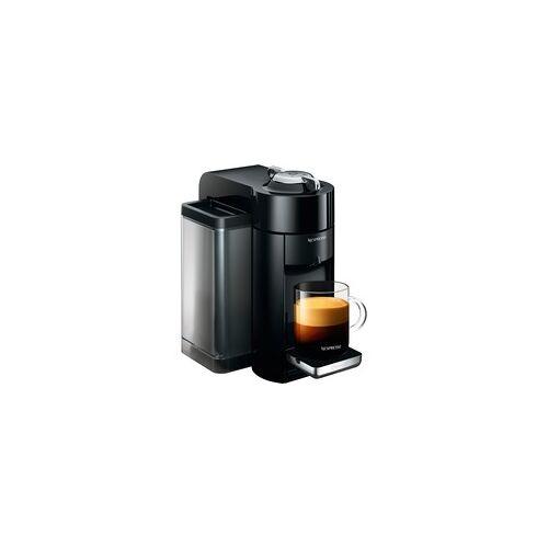 Delonghi Nespresso Vertuo ENV 135.B, Kapselmaschine