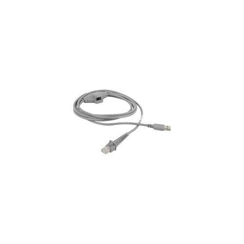 DataLogic CAB-412 USB, Kabel