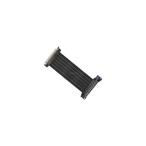 Cooler Master PCIe 3.0 Riser Kabel x16 Ver.2 200mm