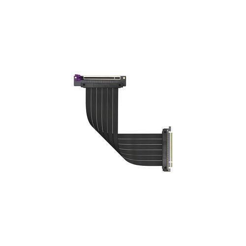 Cooler Master PCIe 3.0 Riser Kabel x16 Ver.2 300mm
