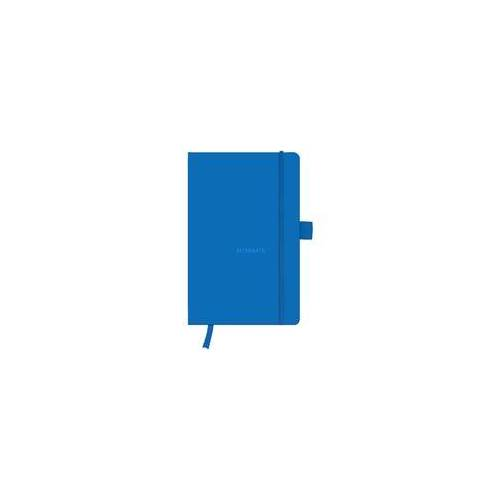 Herlitz Notizbuch Classic blau my.book