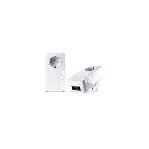 Devolo dLAN 550 duo+ Starter Kit, Powerline