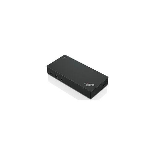 Lenovo ThinkPad USB-C Dock Gen2, Dockingstation