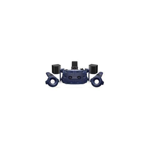 HTC Vive Pro Full Kit, VR-Brille