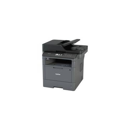 Brother DCP-L5500DN, Multifunktionsdrucker