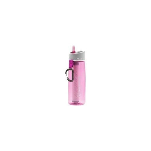 LifeStraw Go 2-Stage + Wasserfilter, Trinkflasche