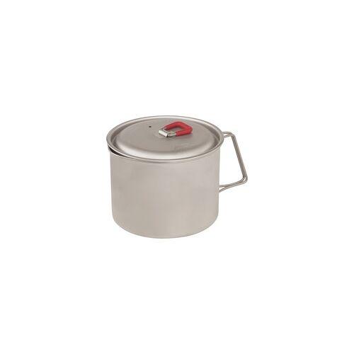 MSR Titan Wasserkessel, 0,85 Liter, Topf