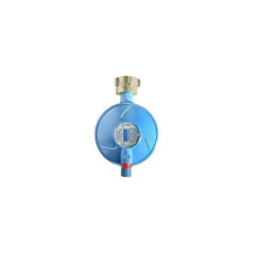 Campingaz Universal-Gasdruck-Sicherheitsregler 50mbar, Druckminderer