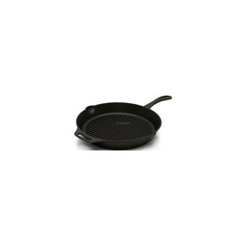 Petromax Grill-Feuerpfanne gp35, mit Pfannenstiel