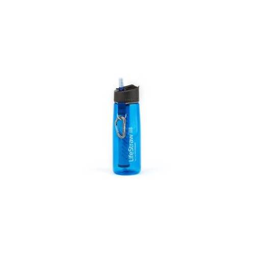 LifeStraw Go 1-Stage + Wasserfilter, Trinkflasche