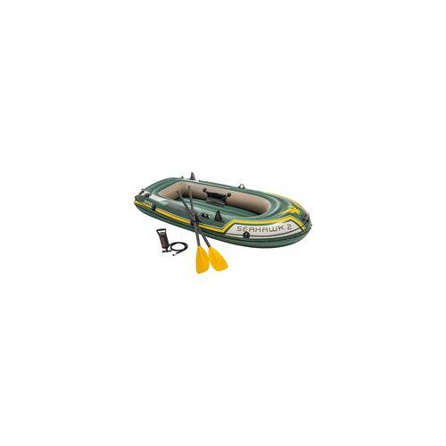 Intex Schlauchboot Seahawk 2, Set