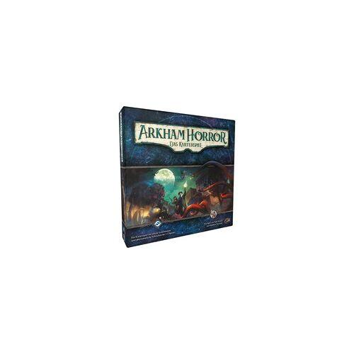 Asmodee Arkham Horror: LCG, Kartenspiel