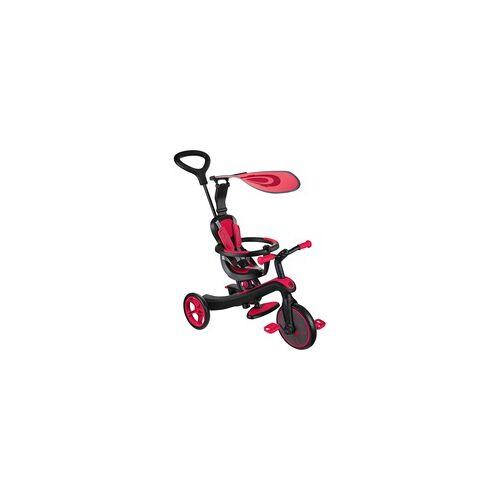 GLOBBER Dreirad Explorer 4 in 1, Kinderfahrzeug