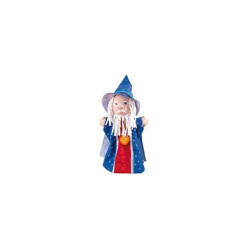 HABA Handpuppe Zauberer, Spielfigur