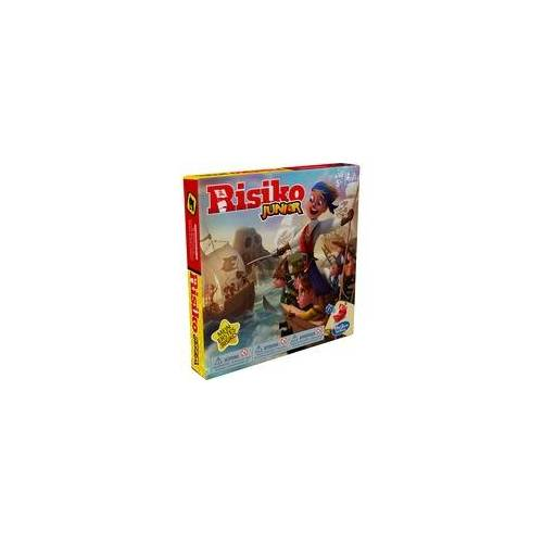 Hasbro Risiko Junior, Brettspiel