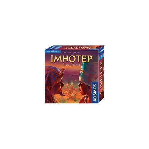 Kosmos Imhotep - Das Duell, Brettspiel