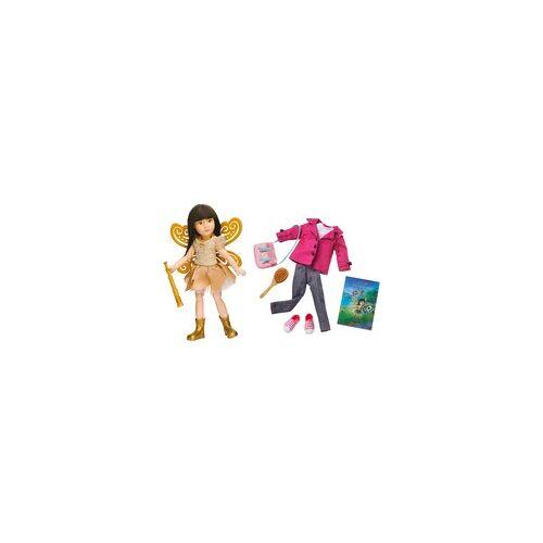 Käthe Kruse Luna Kruselings-Puppe