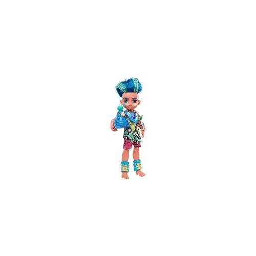 Mattel Cave Club Slate, Puppe