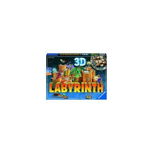 Ravensburger 3D Labyrinth, Brettspiel