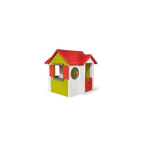 Smoby Neo Mein Haus, Gartenspielgerät