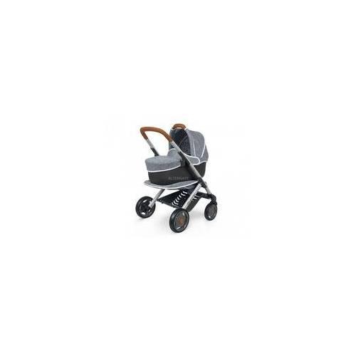 Smoby Quinny 3in1 Puppenwagen