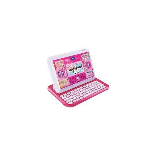 Vtech 2 in 1 Tablet pink, Lerncomputer