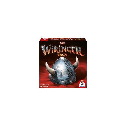 Schmidt Spiele Wikinger Saga, Brettspiel