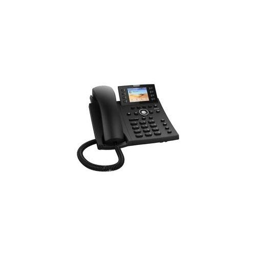 Snom D335, VoIP-Telefon