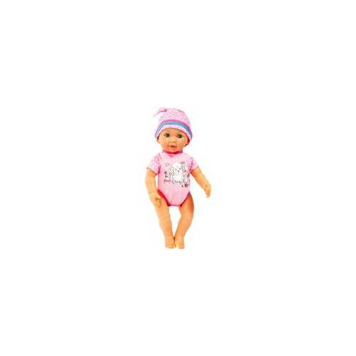 Bayer Design Lisa Newborn Baby 40cm, Puppe