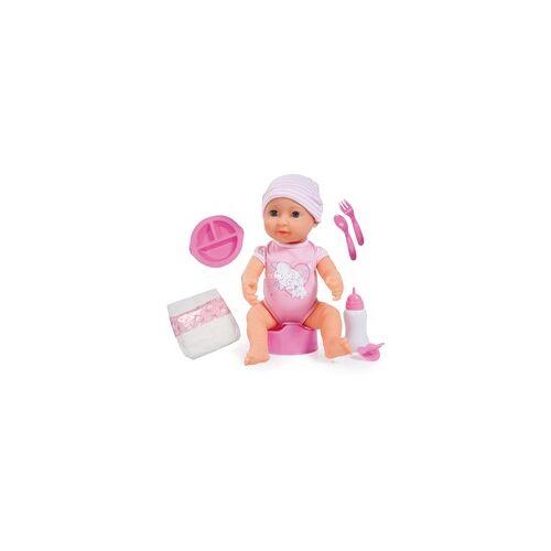 Bayer Design Piccolina Newborn Baby 40 cm, Puppe