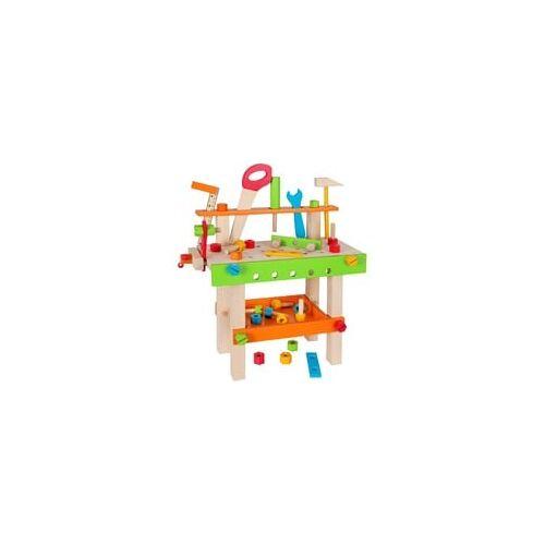 eichhorn Werkbank, Kinderwerkzeug