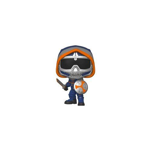 Funko POP! Black Widow - Taskmaster with Shield, Spielfigur