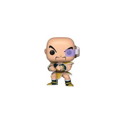 Funko POP! Dragon Ball Z - Nappa, Spielfigur