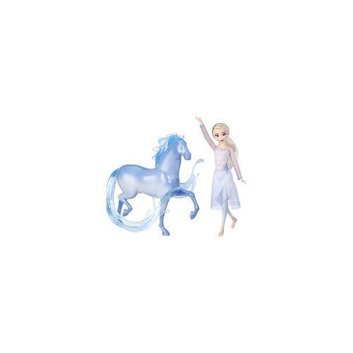 Hasbro Die Eiskönigin 2 - Elsa & Nokk, Puppe