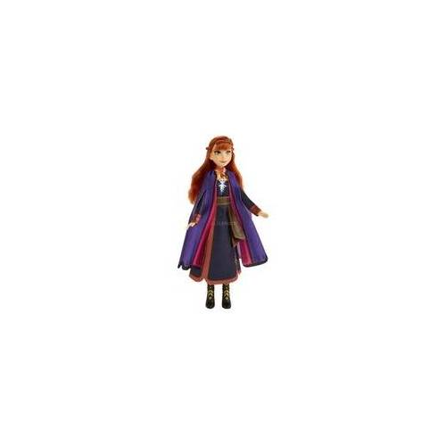 Hasbro Die Eiskönigin 2 - Singende Anna, Puppe