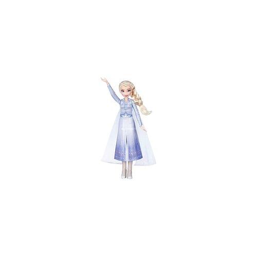Hasbro Die Eiskönigin 2 - Singende Elsa, Puppe
