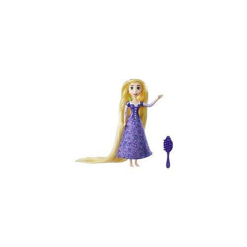 Hasbro Disney Rapunzel - Die Serie: Singende Rapunzel, Spielfigur