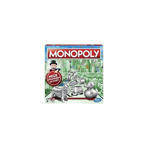 Hasbro Monopoly Classic, Brettspiel