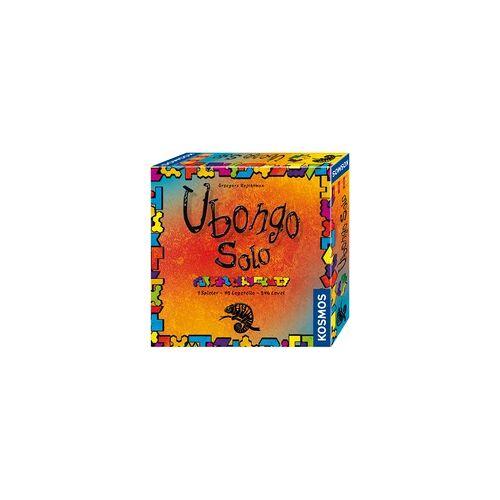 Kosmos Ubongo Solo, Brettspiel