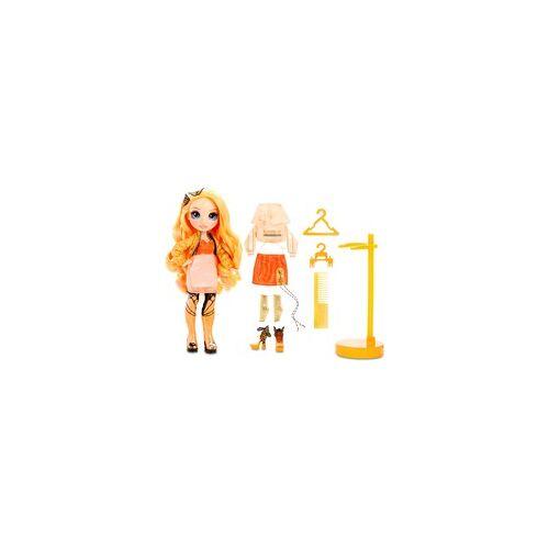 MGA Entertainment Rainbow Surprise Fashion Doll- Poppy Rowan, Puppe