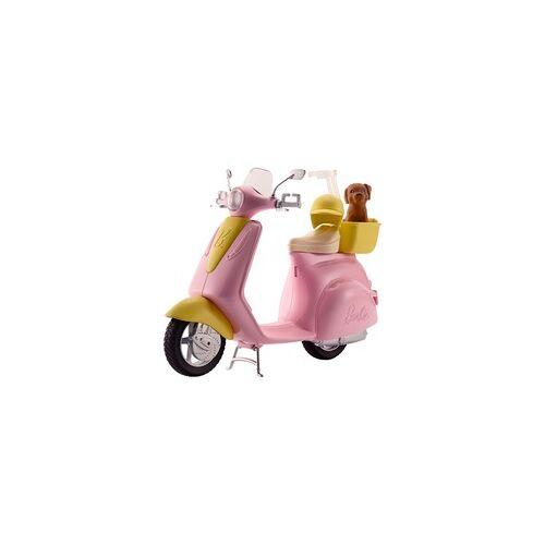 Mattel Barbie Motorroller, Puppenzubehör
