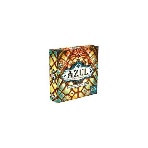 Pegasus Azul - Die Buntglasfenster von Sintra, Brettspiel