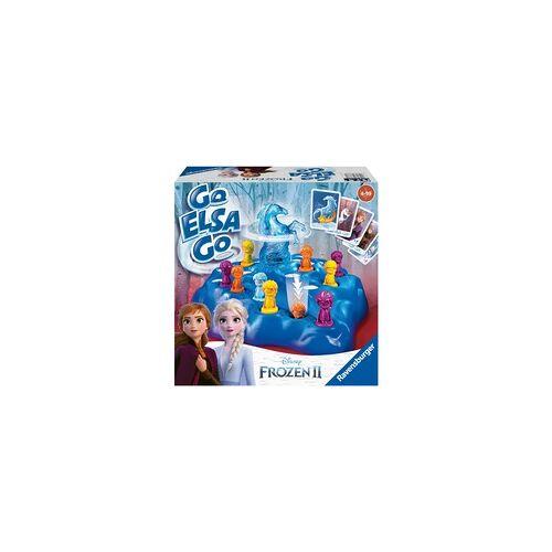 Ravensburger Disney Frozen 2 Go Elsa, Go!, Brettspiel