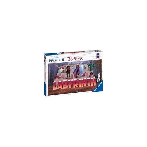 Ravensburger Frozen 2 Junior Labyrinth, Brettspiel