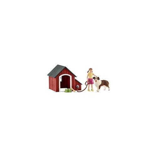 Schleich Hundehütte, Spielfigur