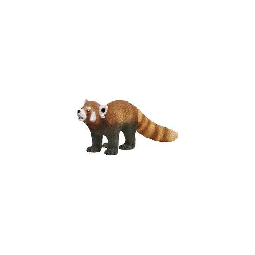 Schleich Wild Life Roter Panda, Spielfigur