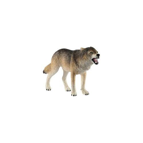 Schleich Wolf, Spielfigur