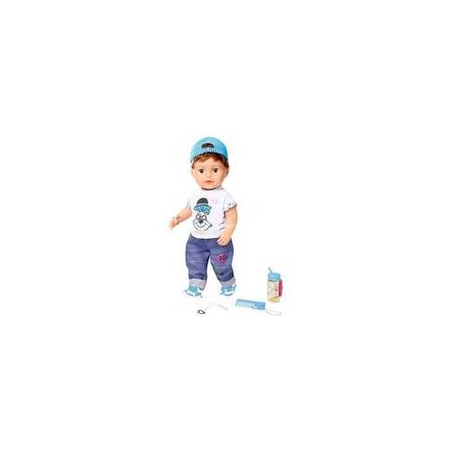 Zapf Creation BABY born® Soft Touch Brother , Puppe