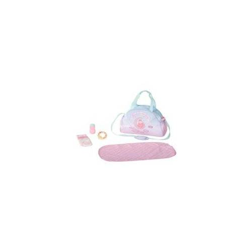 Zapf Creation Baby Annabell® Wickeltasche, Puppenzubehör