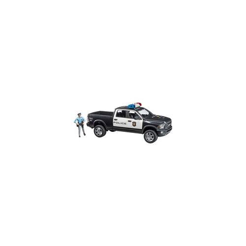 Bruder RAM 2500 Polizei Pickup , Spielfigur